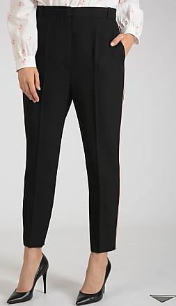 Haider Ackermann ORBAI Pants with Lateral Stripe size 38