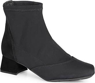 Modare Ankle Boots Feminina Modare Lycra