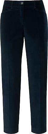 Brax Slim Fit 7/8-length trousers Design MARA S Brax Feel Good blue