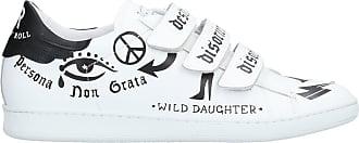John Richmond SCHUHE - Low Sneakers & Tennisschuhe auf YOOX.COM