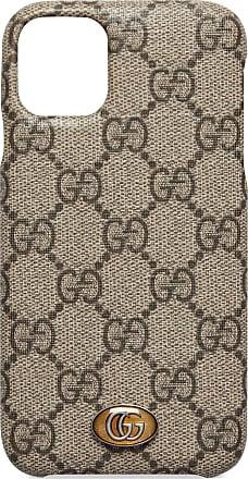 Gucci Cover per iPhone 11 Ophidia