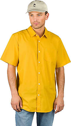 Volcom CJ Collins Shirt gold