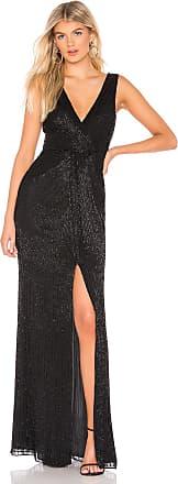 Parker Monarch Dress in Black