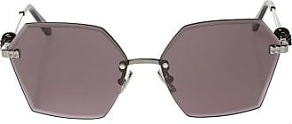 Philipp Plein Sunglasses With Logo Mens Black