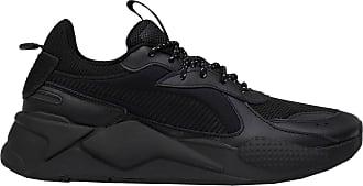 chaussures homme puma noir
