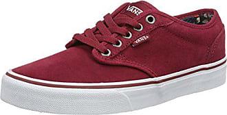 buy popular 26a24 372ec Damen-Schuhe in Rot von Vans®   Stylight