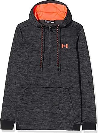 Under Armour Herren Sturm-sf Snap-Mock Oberteil