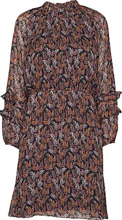 Inwear Kalistaiw Short Dress Knälång Klänning Multi/mönstrad InWear