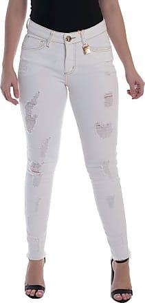 Osmoze Calça Jeans Osmoze Skinny Off 46