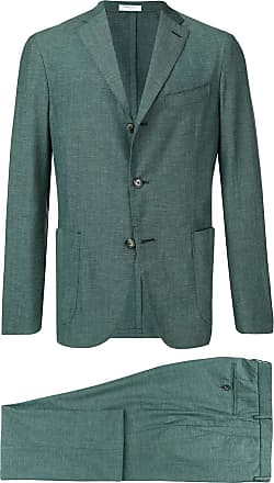 Boglioli two-piece suit - Green