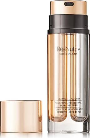 Estée Lauder Re-nutriv Ultimate Diamond Sculpting Refinishing Dual Infusion Serum, 25ml - Colorless