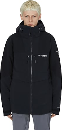 Columbia Columbia Powder keg ii jacket BLACK S