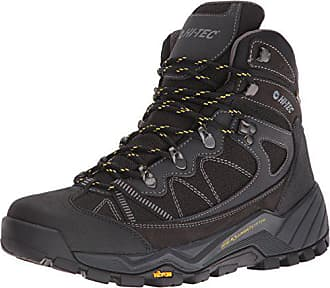 Hi-Tec Mens V Altitude Pro Lite RGS WP-M Hiking Boot, Charcoal/Black, 7 M US