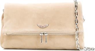 Zadig & Voltaire rocky bahia shoulder bag - Neutrals