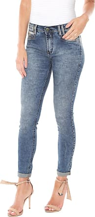 7cdd7ee127 Lança Perfume Calça Jeans Lança Perfume Skinny Vênus Azul