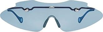 Fenty Puma by Rihanna Óculos de sol máscara Centerfold - Azul