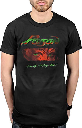 AWDIP Official Poison Open Up and Say Ahh T-Shirt Black