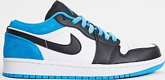 Nike Jordan Nike Air Jordan 1 Low SE trainers in blue/white