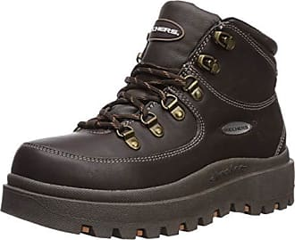 Brown Women's Lace Up Boots: Shop up to −70% Stylight  Stylight