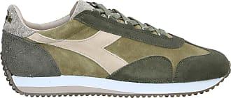 Diadora EQUIPE EVO II - SCHUHE - Low Sneakers & Tennisschuhe auf YOOX.COM