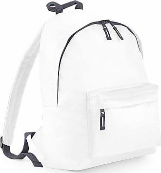 BagBase Bagbase Fashion Backpack 20 Great Colours! White