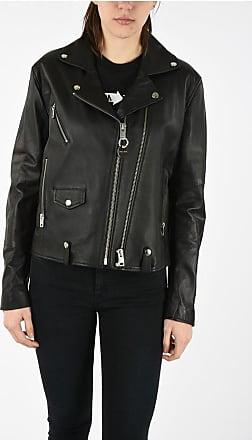 Diesel Leather L-LYF Jacket size Xxs