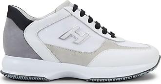 Hogan Interactive, BEIGE,WEISS,GRAU, 10.5 - Schuhe