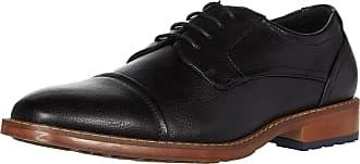 Van Heusen Garth Black Size: 8 UK