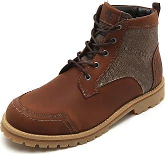 Timberland Bota Timberland Larchmont Boot Ls Bu Caramelo
