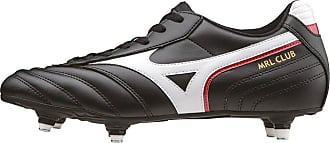 Mizuno Boys Mrl Club Si Football Boots black Size: UK 10