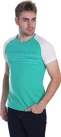 Osmoze T-Shirt Osmoze Dose 004 Verde/Off M