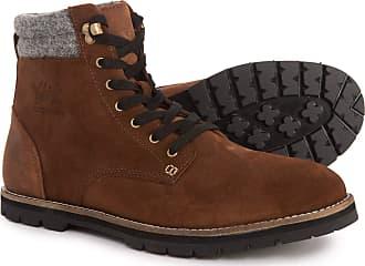 Woolrich Woolrich Mens 1830 Explorer Chukka Boot Chocolate