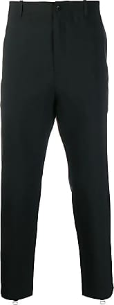 OAMC Wool cropped trousers