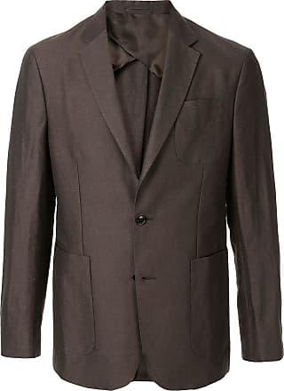 Cerruti lightweight blazer - Brown