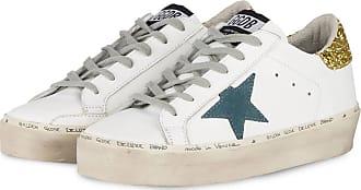 Golden Goose Sneaker HI STAR - WEISS
