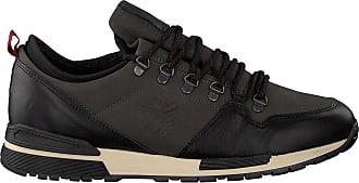 New Zealand Auckland Schwarze Nza New Zealand Auckland Sneaker Cheviot