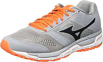 5 Homme Clownfish Mx Synchro Compétition 42 5 Chaussures EU Mizuno Gris Quarry 8 Black UK de Running B7FYgBqH4