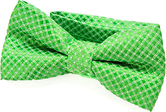 DonDon comfortable Boys bow tie pre-tied with adjustable length for children