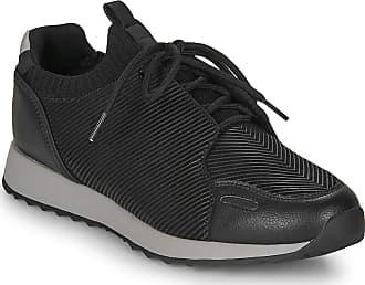 Emporio Armani X4x241-xm245 Trainers Men Black - UK:10.5 - Low Top Trainers Shoes