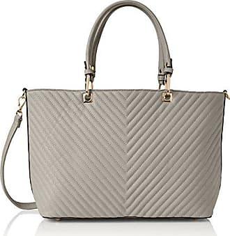 0c3b28b5f2382 Swankyswans Damen Ella V Stripe Tote Bag Grau (Grey)