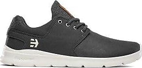 XT Scout Etnies raw Sneakers black L4A3jqR5