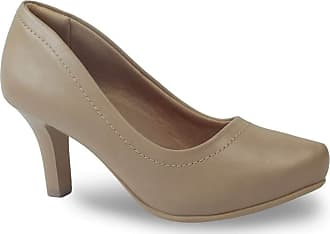 Comfortflex Sapato Scarpin Comfortflex 2085301 Básico Feminino