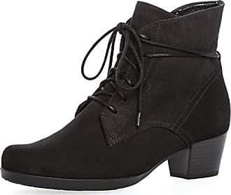Gabor Damenschuhe 76.635.47 Damen Stiefeletten, Boots, Stiefel, in Comfort -Mehrweite e759f27eda