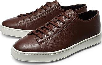 promo code dbd81 9c31d Herren-Leder Sneaker in Braun von 10 Marken | Stylight
