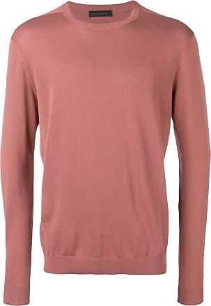 Falke classic sweater - Red