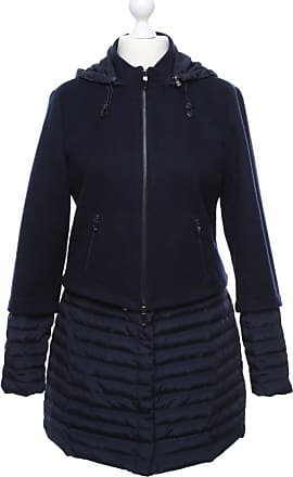 new style 45677 a1853 Mäntel für Damen in Blau: Jetzt bis zu −52% | Stylight