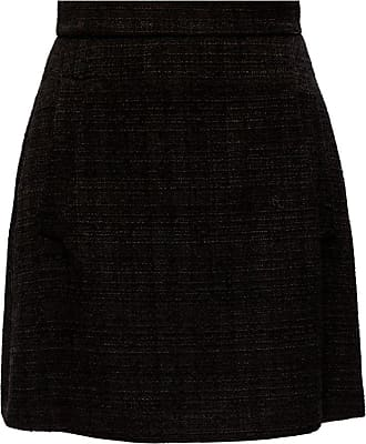 Etro Skirt With Pockets Womens Black
