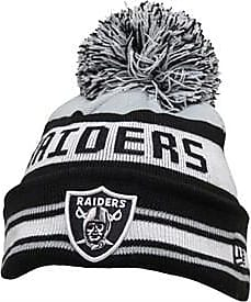 New Era knitted bobble hat