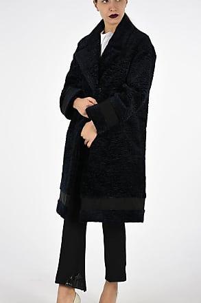 Victoria Beckham VICTORIA Velvet Coat size 8