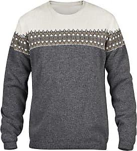 Fjällräven Mens Ovik Scandinavian Sweater